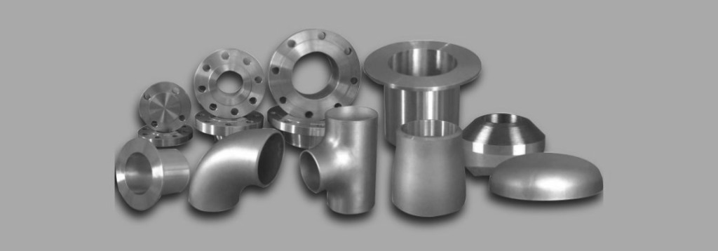 Pipe fitting & forged flanges